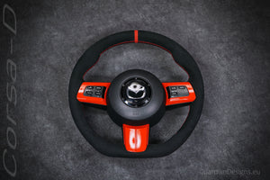 NC Mazda MX-5 Steering Wheels | 2006-2015