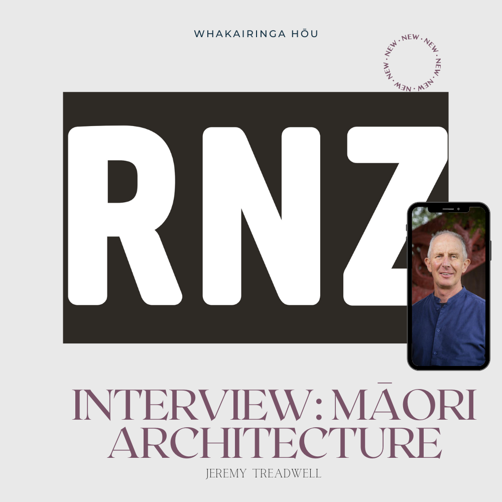 Māori architecture far more sophisticated than people think