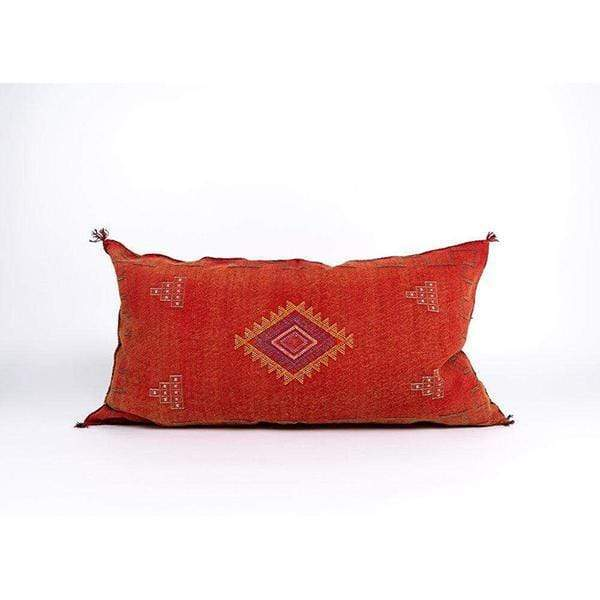Bryar Wolf Handmade Decorative Throw Pillows RIO