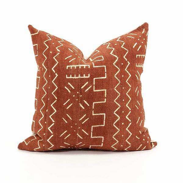 Bryar Wolf Handmade Decorative Throw Pillows SAIID
