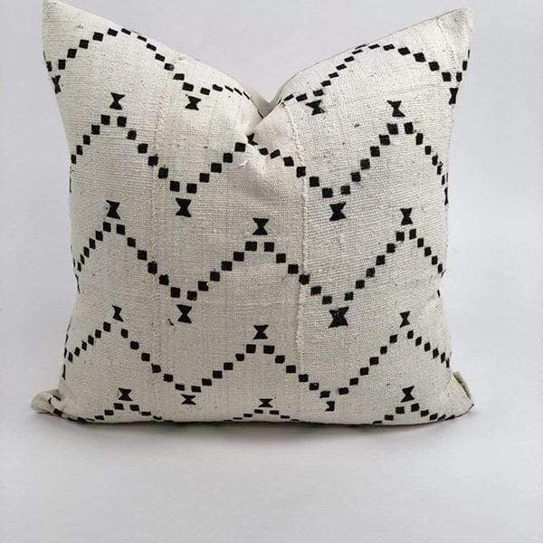 Bryar Wolf Handmade Decorative Throw Pillows ZARA