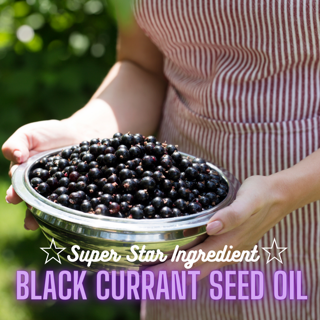 "Black Currant Seed Oil: Our ""Currant"" Obsession"