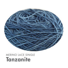 Load image into Gallery viewer, Cowgirl Blues Merino Lace Single