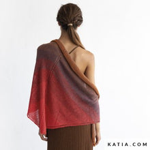 Load image into Gallery viewer, Katia Concept Silk Degrade