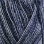 Naturally Yarns Waikiwi Print 4 ply