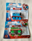 Fisher Price Thomas & Friends Track Metal Engine Push Along & Motorized Engines