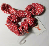 Cat & Jack Elastic Twister Scrunchies Hair Accessories Girls