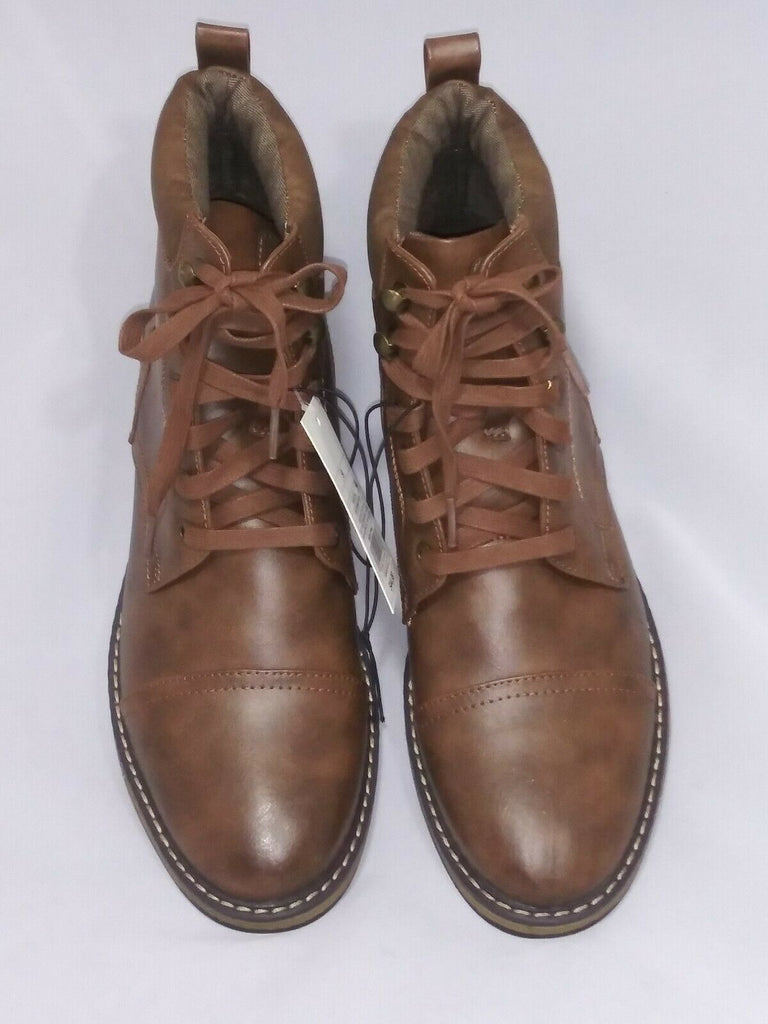 Goodfellow & Co Men's Jeffery Fashion Boots Tan Size 11.5