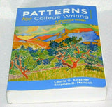 Patterns for College Writing: A Rhetorical Reader and Guide, 12th Edition
