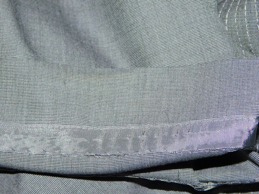 Ann Taylor Petites Margo Light Gray Margo Fit Career Slacks 2P