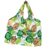 Wrapables Eco-Friendly Foldable Reusable Grocery Shopping Bags Large