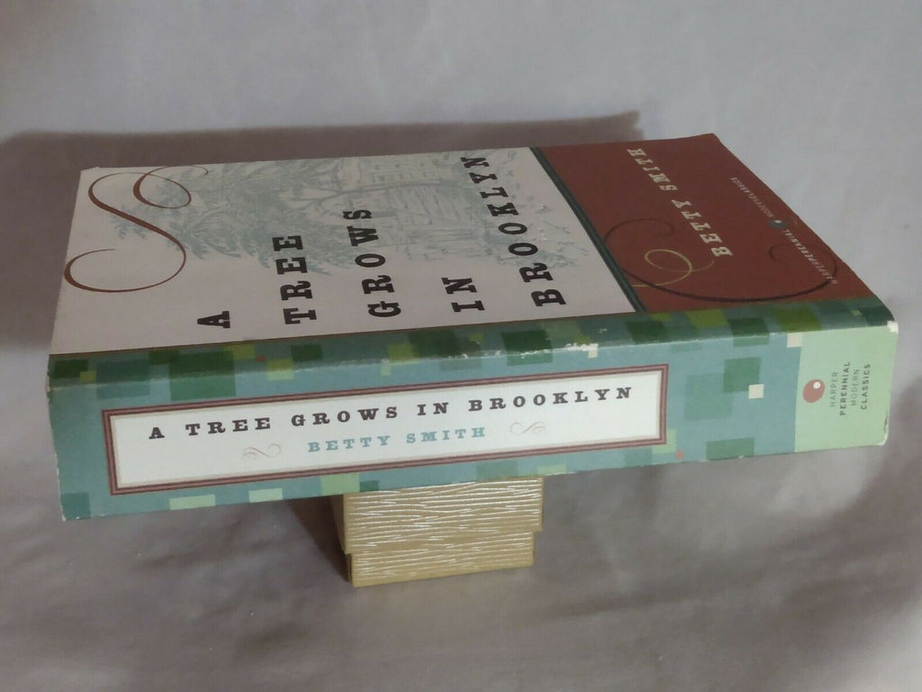 A Tree Grows in Brooklyn by Betty Smith 2006 Trade Paperback