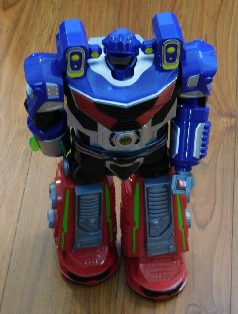 Adventure Force Astrobot Walking Robot Toy with Lights and Sound, Tested 14 inch