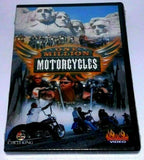 One Million Motorcycles: Sturgis Rally (New)