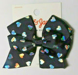 Cat & Jack Bow Hair Clips Girls