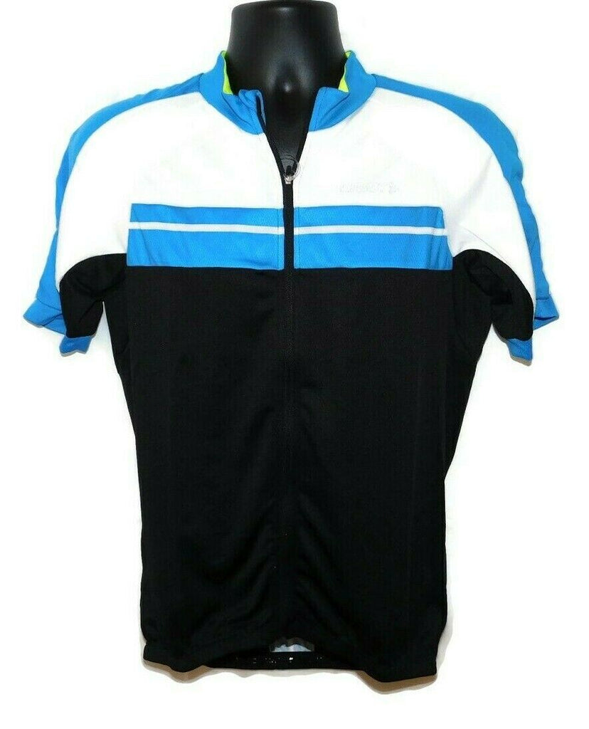 Craft AB Classic Jersey Men Voyage Large Regular Fit Full Zipper Front Top Sport