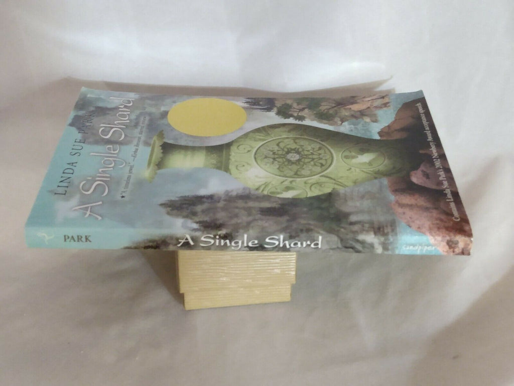 A Single Shard by Linda Sue Park (Newbery Medal Book)