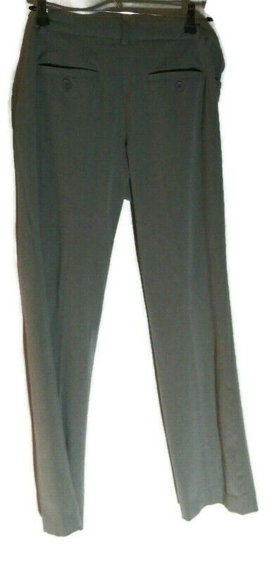 The Limited Stretch Gray Dress Pants Women Pre-owned Size 6S