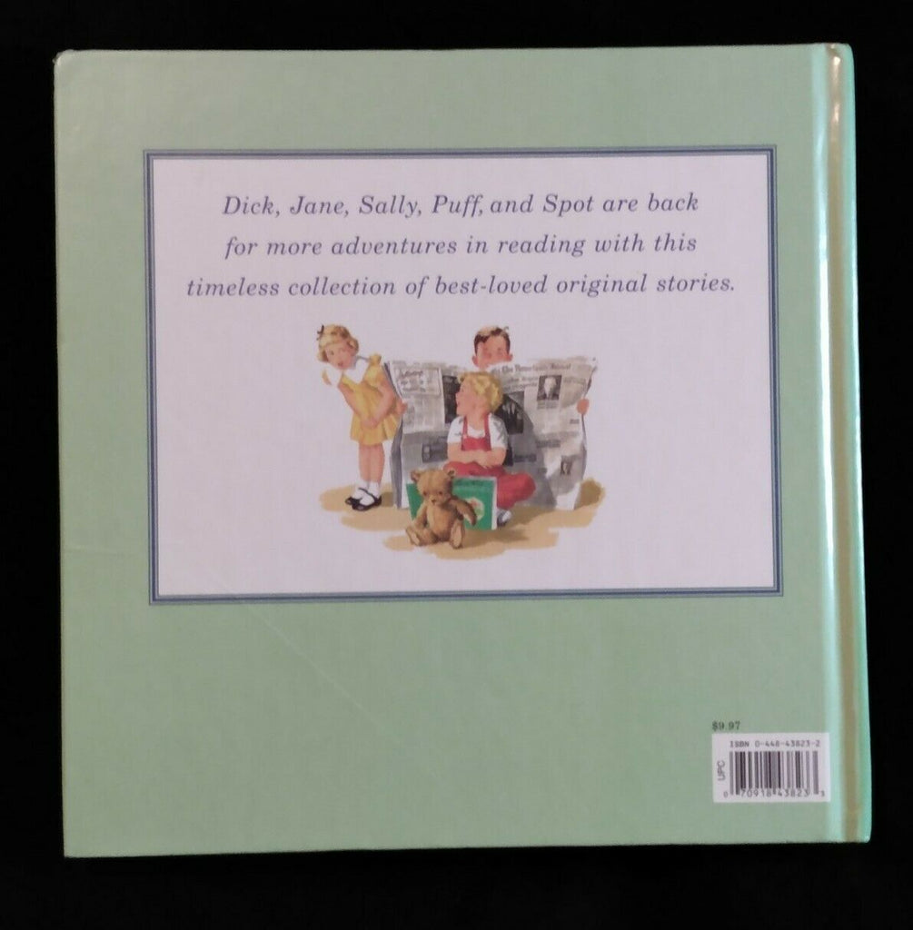 Life with Dick and Jane and Friends by Grosset & Dunlap