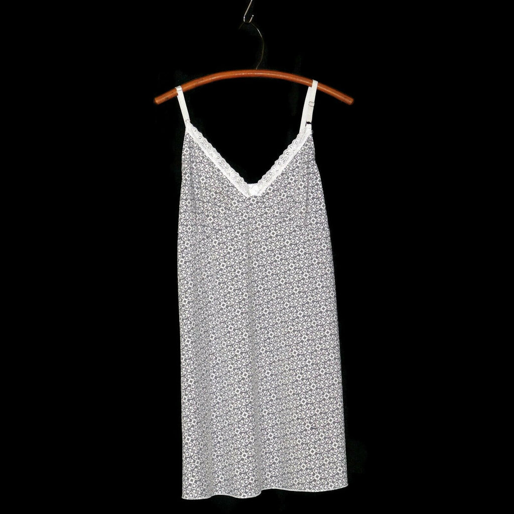 Women's Tracy V-neck with Lace Detail Nightgown Short Variety