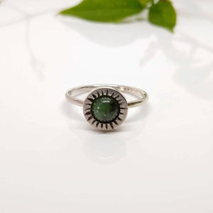 Starburst Ring - Small