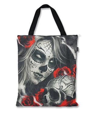 Liquorbrand Eternal Bliss Canvas Tote Bag