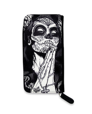 Liquorbrand Gypsy Rose Wallet