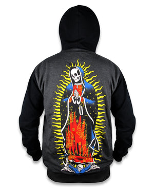 Liquorbrand Search and Destroy Hooded Sweatshirt
