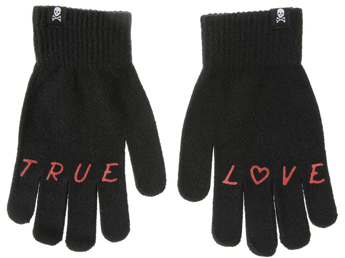 Sourpuss True Love Gloves