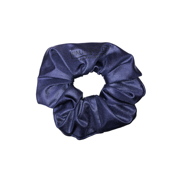 My Favorite Hair Tie - Navy Ocean