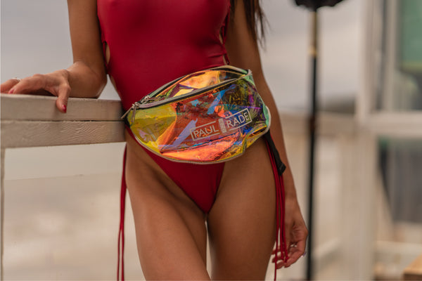 My Favorite Fanny Pack
