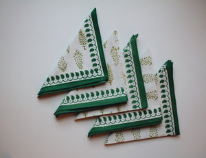 Fir Napkin Set