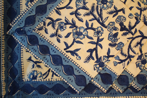 Dutch Blue Placemats