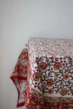 Load image into Gallery viewer, Loree Tablecloth (4.9x7.2 ft)
