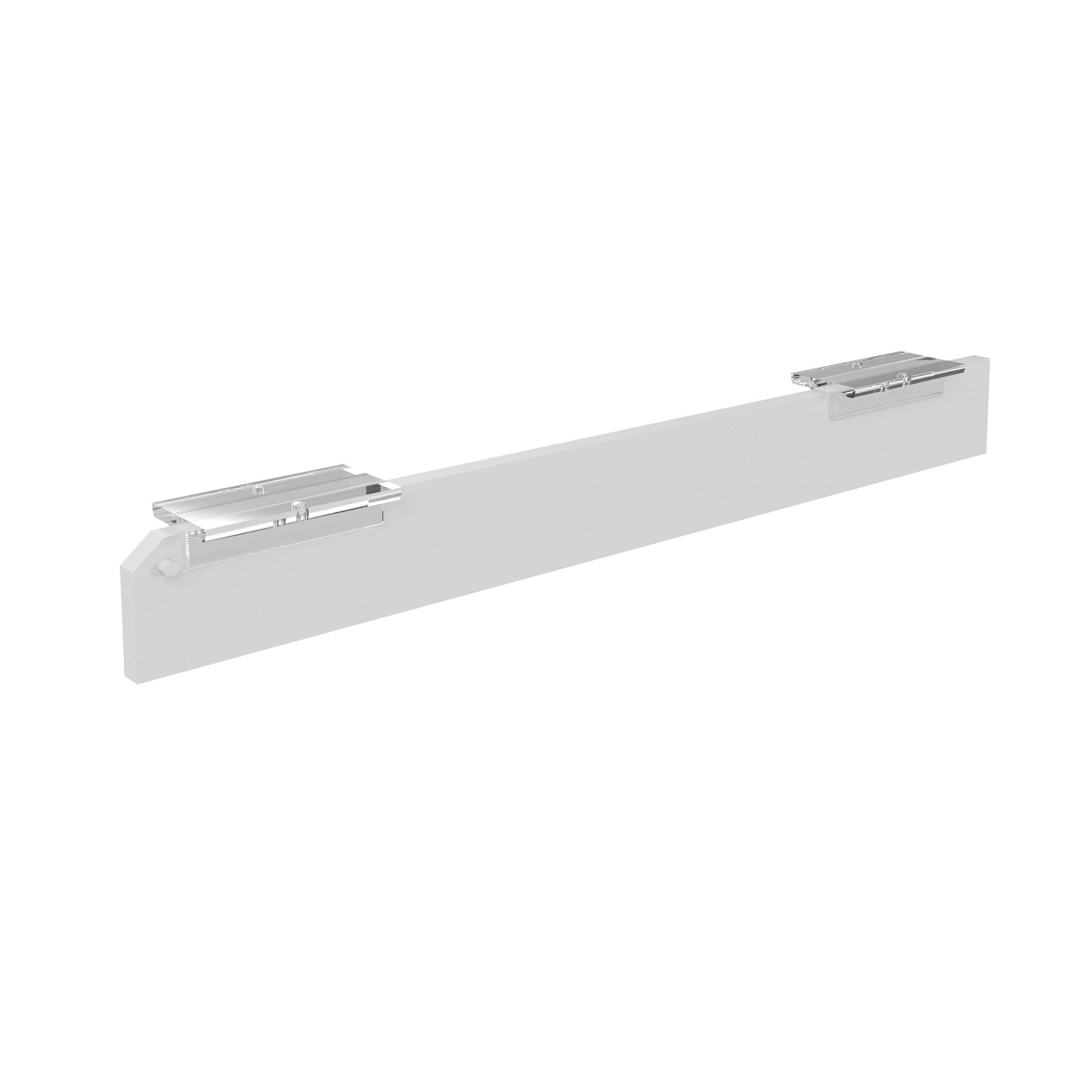 ISS Bracket / Bookend