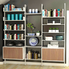 "SALE ITEM - 90"" Living Room Wall Unit"