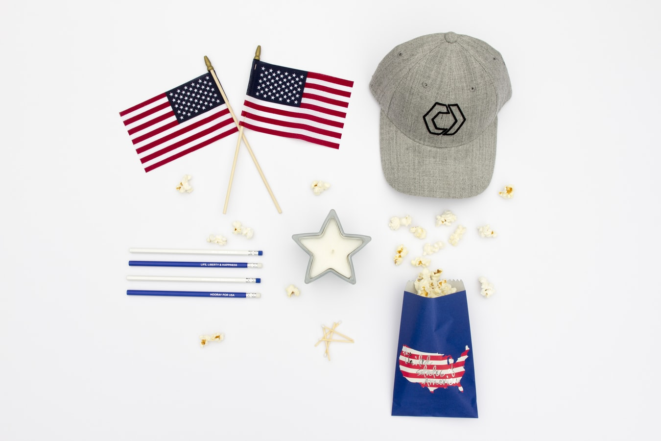 Show Your Patriotism With Independence Day Gifts