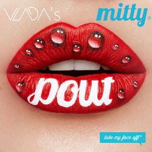 Vlada's Mitty Pout lip artwork