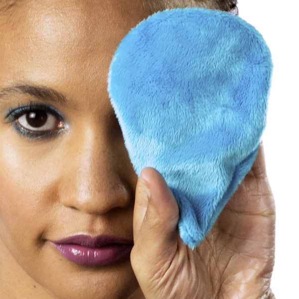 The Makeup Mitty Single-Pack Ultra-Gentle Reusable Makeup Remover