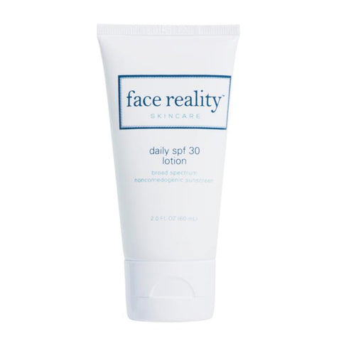 FACE REALITY - DAILY SPF 30