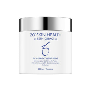 ZO® SKIN HEALTH - OIL CONTROL PADS ACNE TREATMENT - Beauty Nook