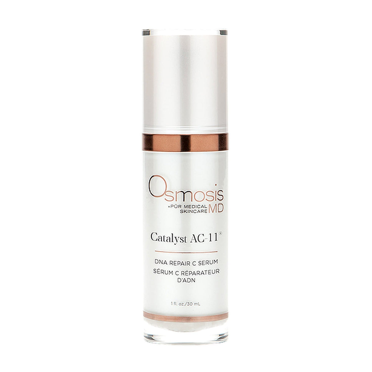 OSMOSIS MD - CATALYST AC-11®