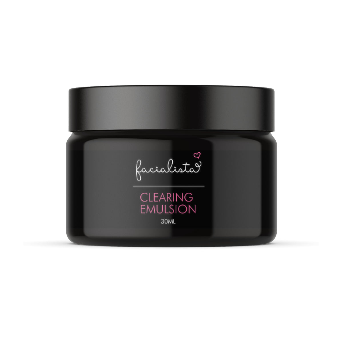 FACIALISTA - Clearing Emulsion - Beauty Nook