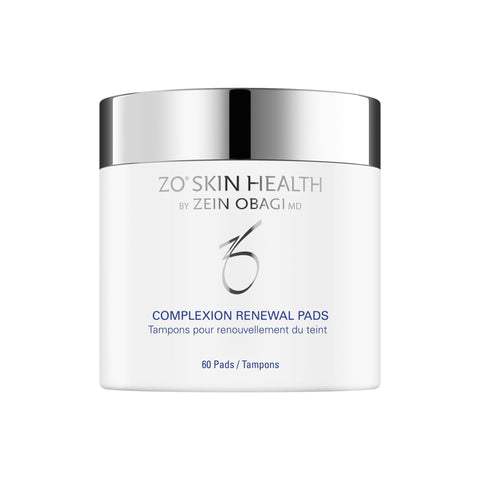 ZO® SKIN HEALTH - COMPLEXION RENEWAL PADS - Beauty Nook