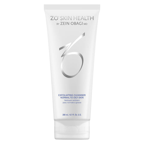 ZO® SKIN HEALTH - EXFOLIATING CLEANSER - Beauty Nook