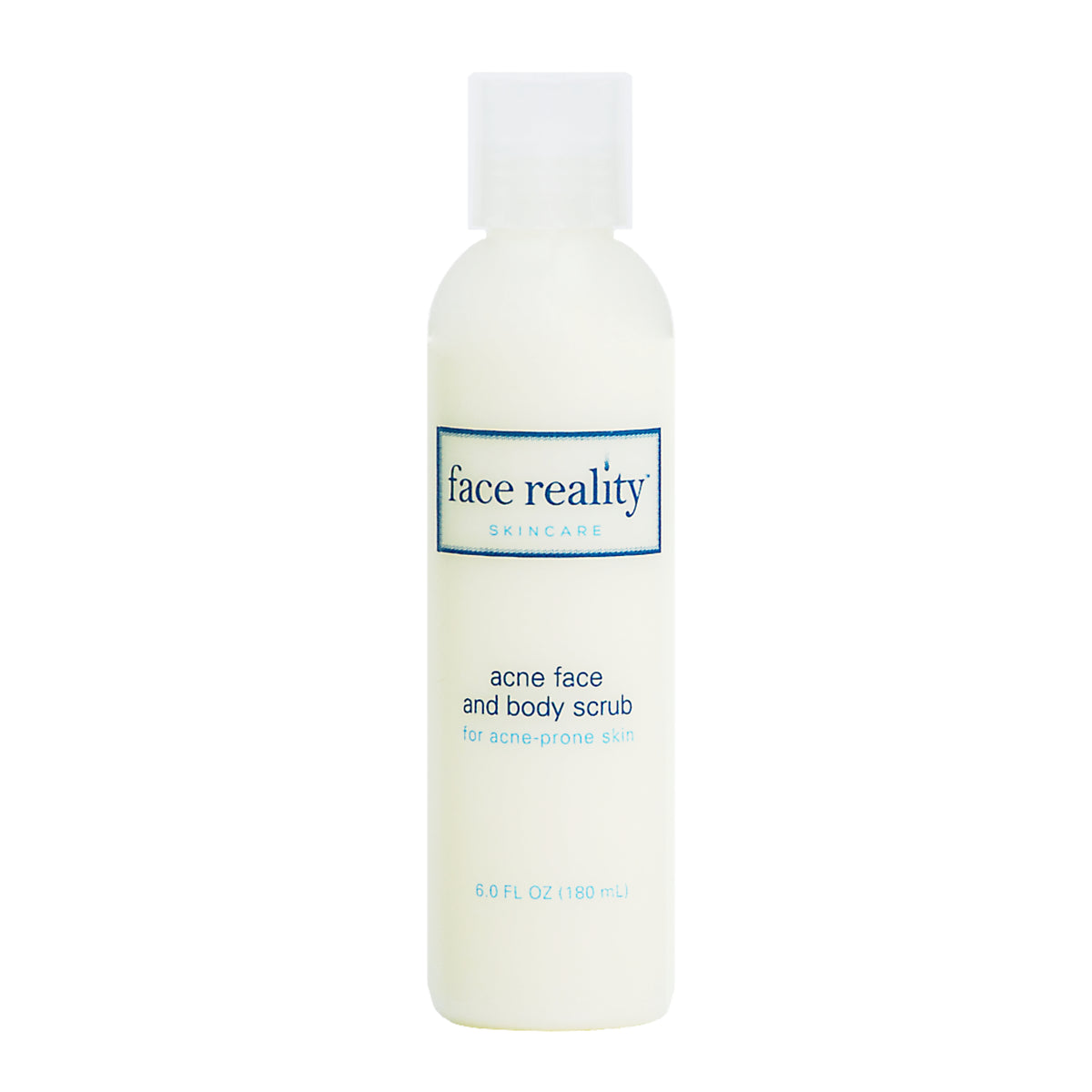 FACE REALITY - Acne Face and Body Scrub - Beauty Nook