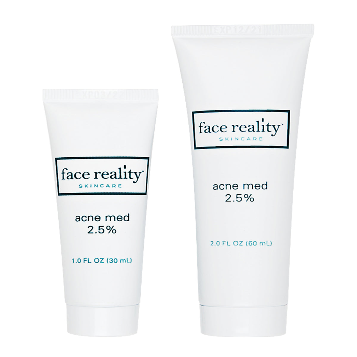 FACE REALITY - Acne Med 2.5 - Beauty Nook