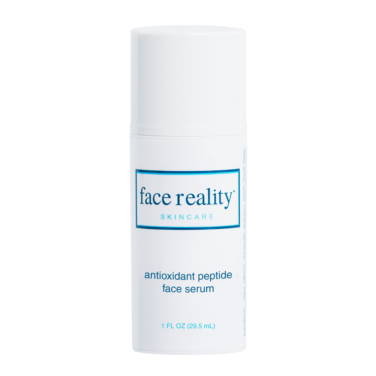 FACE REALITY - Antioxidant Peptide Face - Beauty Nook