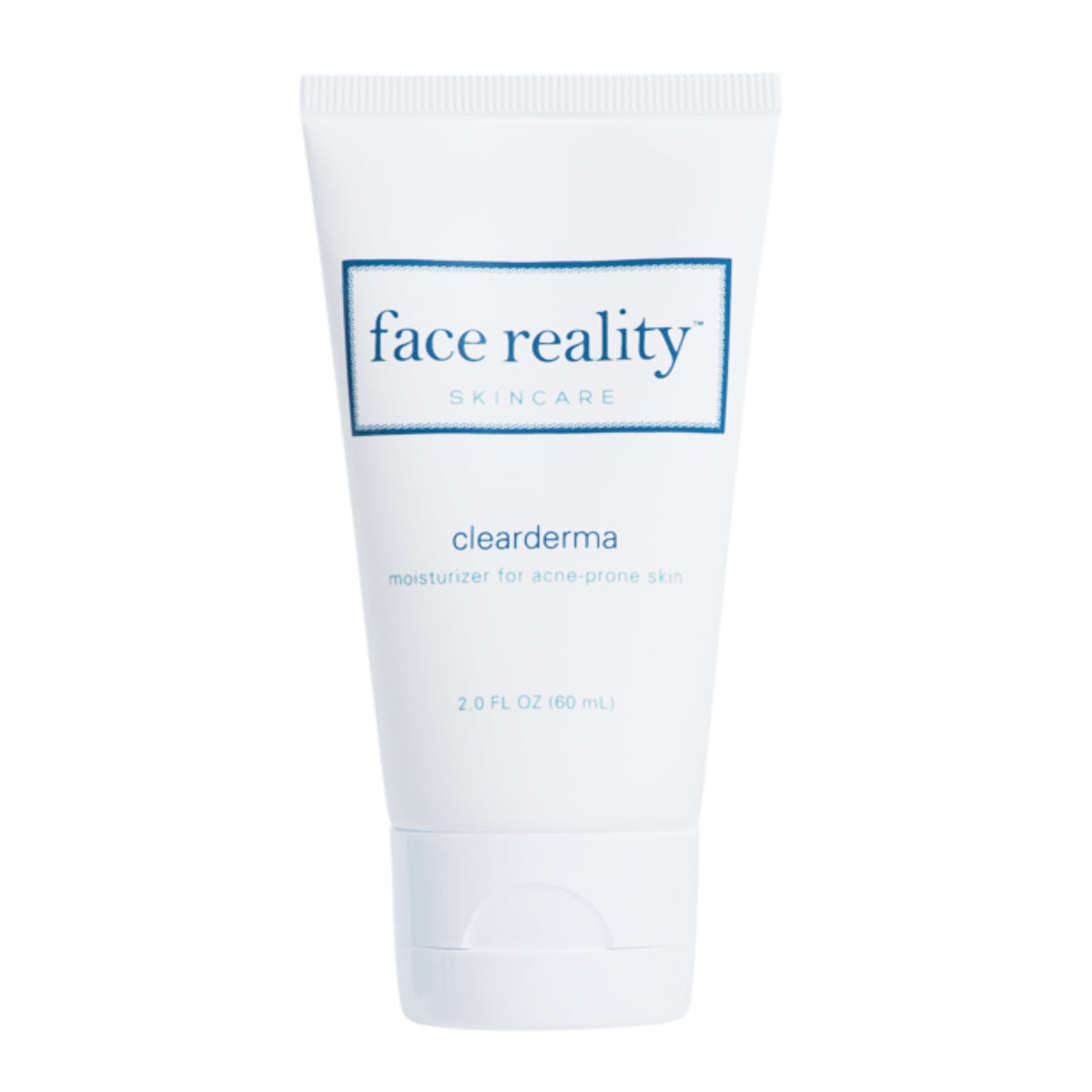FACE REALITY - Clearderma - Beauty Nook