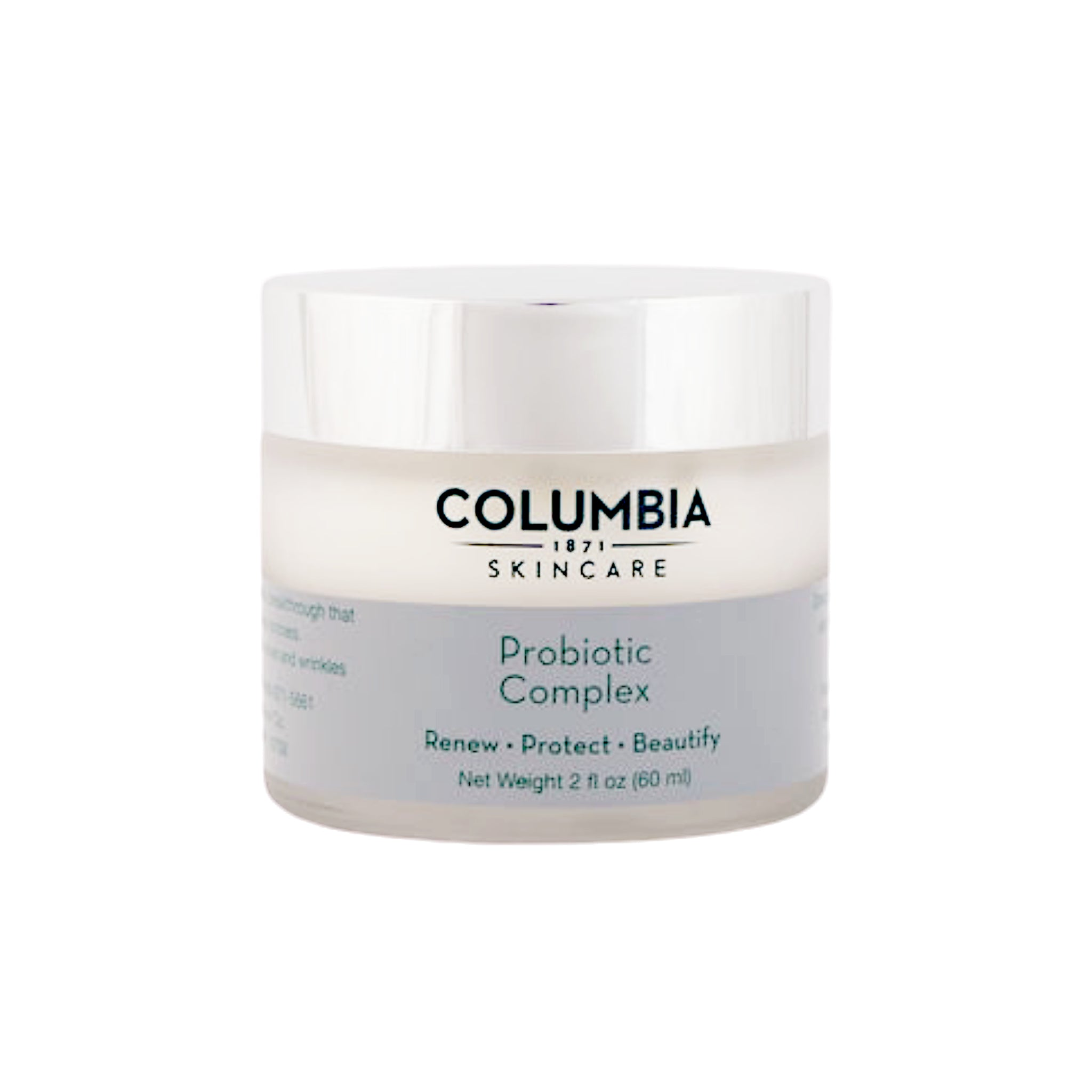 COLUMBIA SKINCARE - Probiotic Complex - Beauty Nook